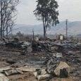 Klamathon Fire now 85% contained