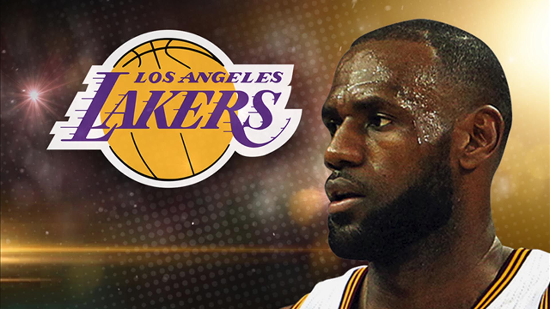 LeBron James signs $154 million contract with L.A. Lakers ...