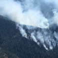 Taylor Creek Fire leading residents to evacuate