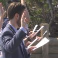 Crater Lake ceremony welcomes new citizens to U.S.
