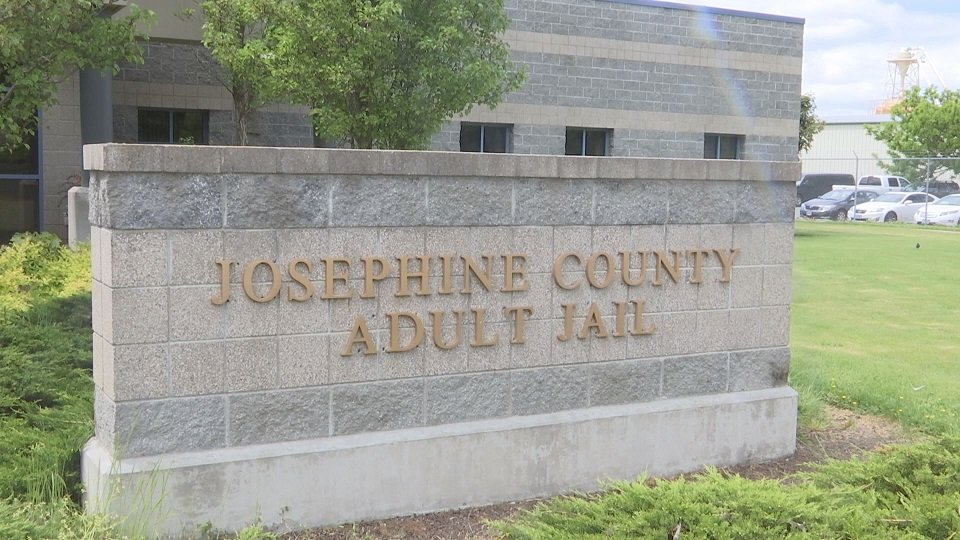 Adult county jail josephine picture 684