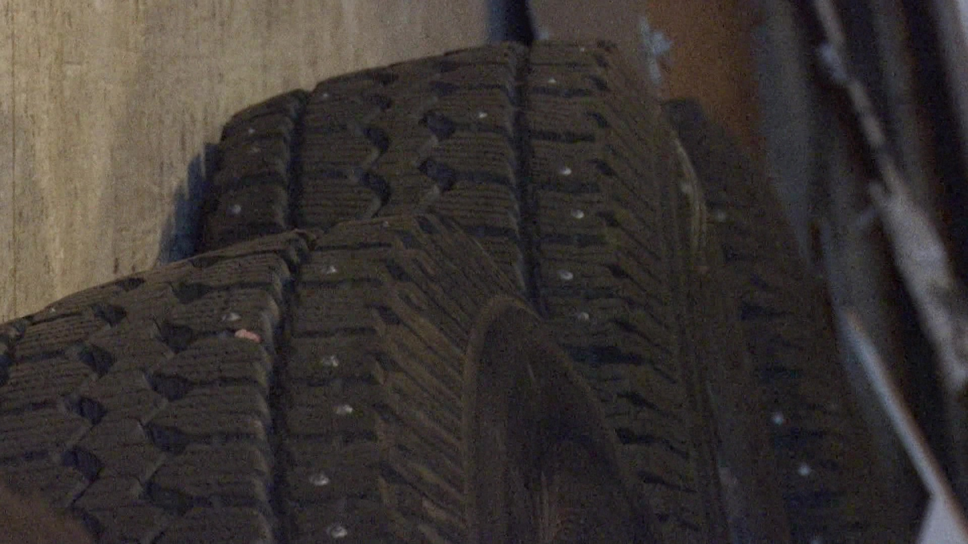 Vector district collects tires to help prevent disease carrying
