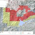 New evacuation orders issued due to Miles Fire