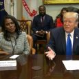 Omarosa reveals secret Trump recording