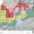 Some evacuation notices downgraded near the Miles Fire