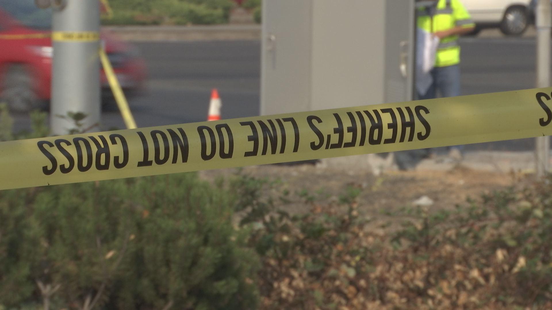 Police chase ends in fatal crash in White City - KOBI-TV