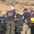 Fire danger still 'high' in Lake, Klamath counties