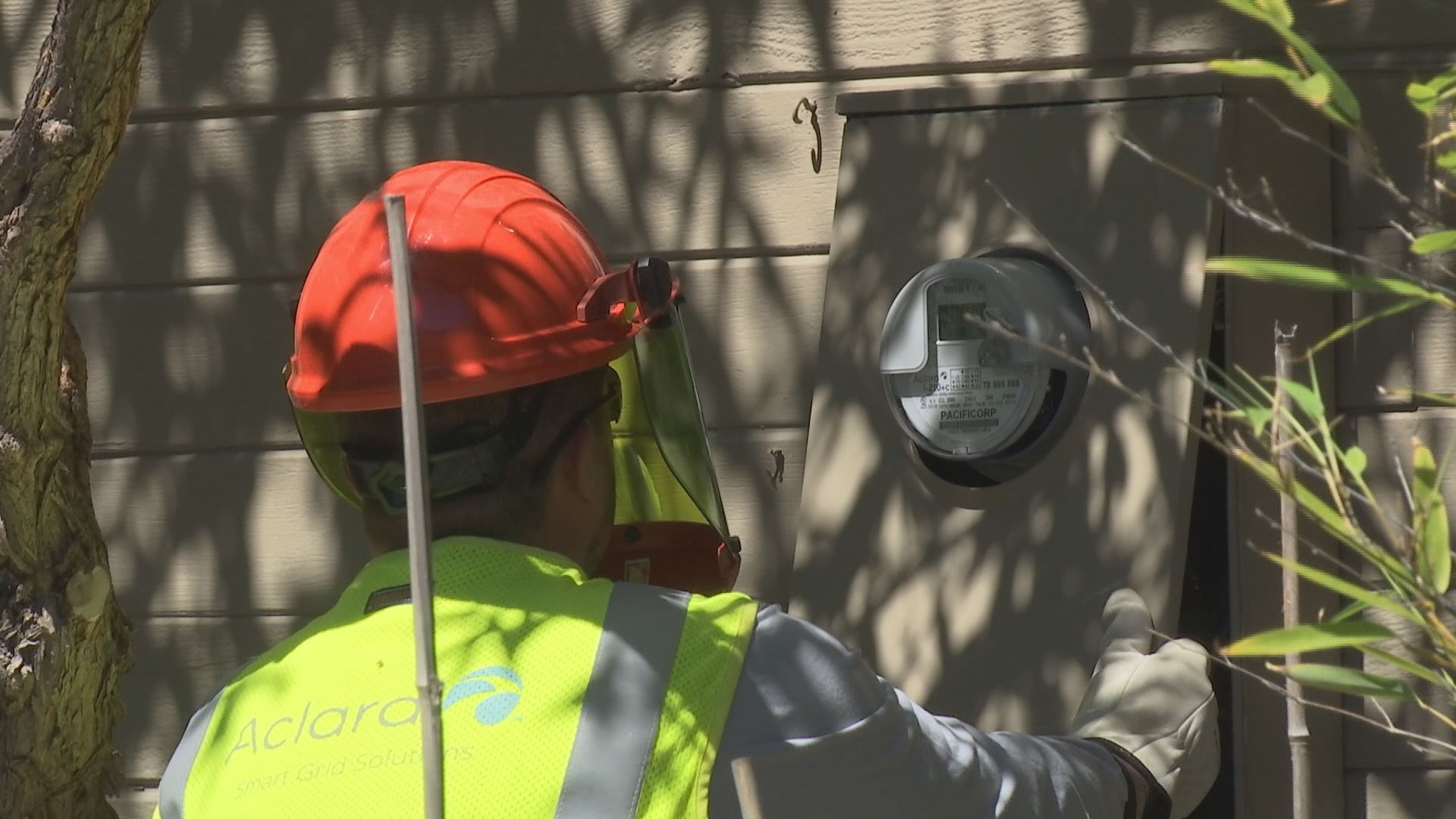 New ordinance to help those against Smart Meters - KOBI-TV NBC5