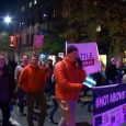 Protestors rally for Mueller