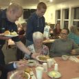 Ashland firefighters spread holiday cheer