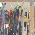 Ski and Snowboard Swap at The Expo