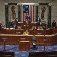 Congress passes spending bill