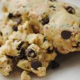 FDA (again) states: don't eat raw cookie dough