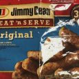 Nearly 30k pounds of Jimmy Dean sausage recalled