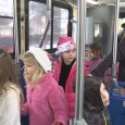Second graders in Klamath Falls get to 'Meet the Bus'
