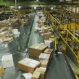 Holiday shipping expected to break records