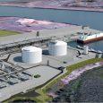 Jordan Cove LNG withdraws permit application