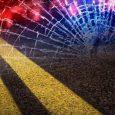 Suspected felon flees police, rams officer's car