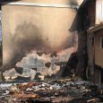 Ashland hotel evacuated due to fire