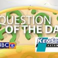 Question of the Day: Week of 4/22