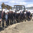 Groundbreaking for RCC's new teaching facility