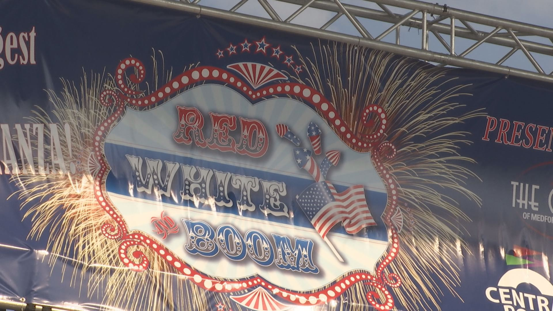 Leadership shifts, changes coming for 'Red, White and Boom ... - photo#5