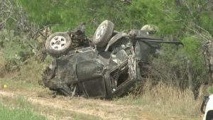 Two innocent people killed during police chase in Texas - KOBI-TV