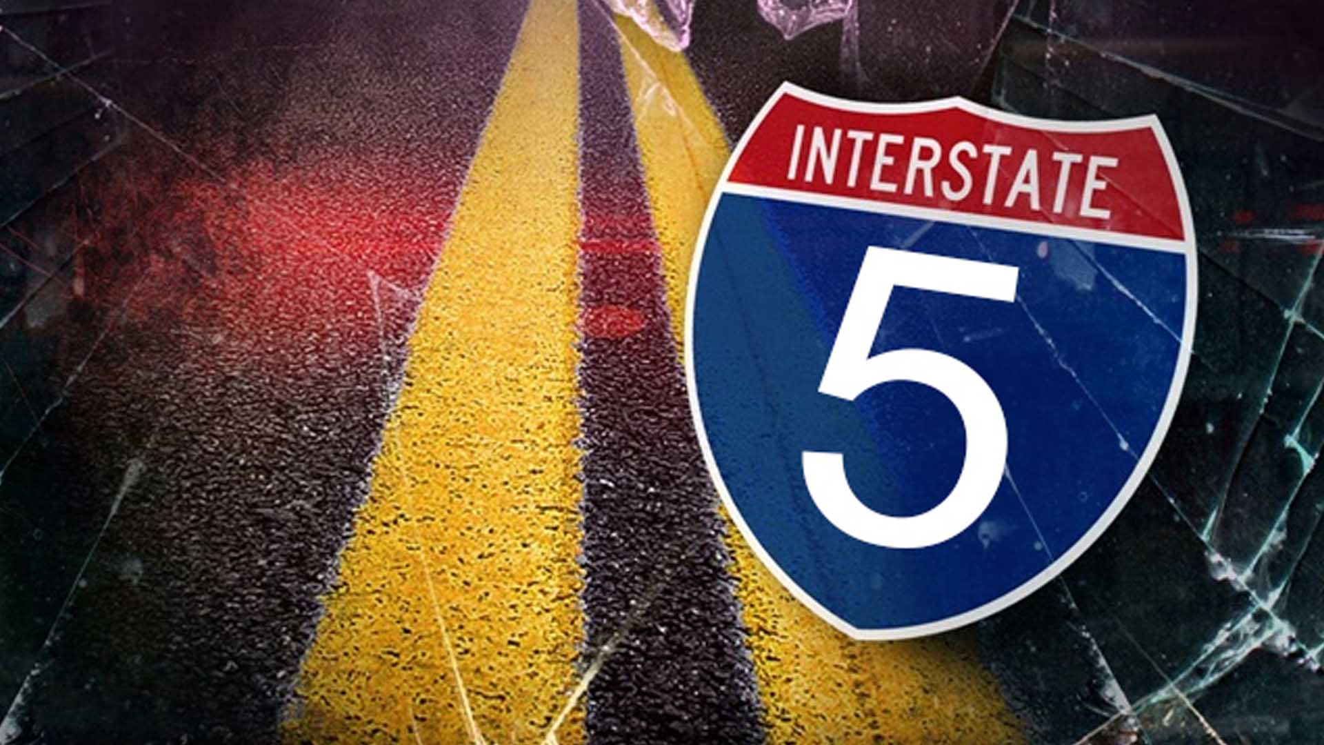 19-year-old Grants Pass resident named in fatal I-5 crash
