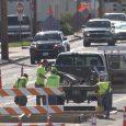 'Klamath Works' crosswalk improvements