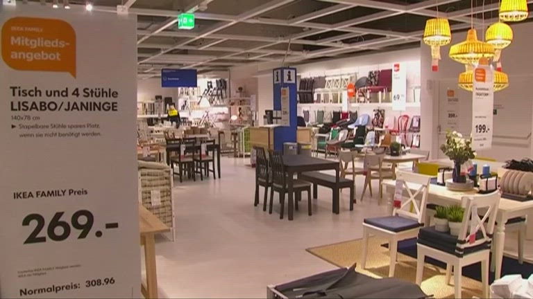 Ikea Starts Furniture Rental Program Kobi Tv Nbc5 Koti Tv Nbc2