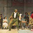 Oregon Shakespeare Festival announces 2020 playbill