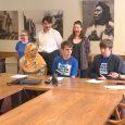 Oregon students call for gun control measures