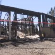 Eagle Point home goes up in flames, cause yet to be determined