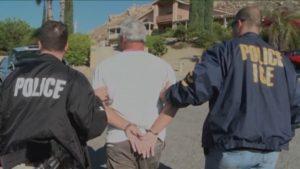 ICE raids will begin this weekend, reports say - KOBI-TV