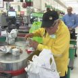 98-year-old WWII vet still working