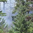 Firefighters begin mop-up of Milepost 97 Fire