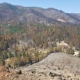 Milepost 97 Fire: 13,119 acres, 65% contained