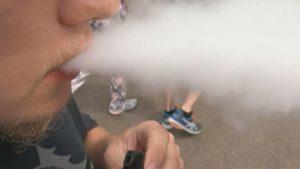 Alabama school removes bathroom doors to combat vaping