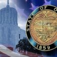 Oregon legislature's tense special session wraps up late Monday