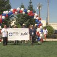Out of the Darkness: Raising awareness and funds for suicide prevention efforts