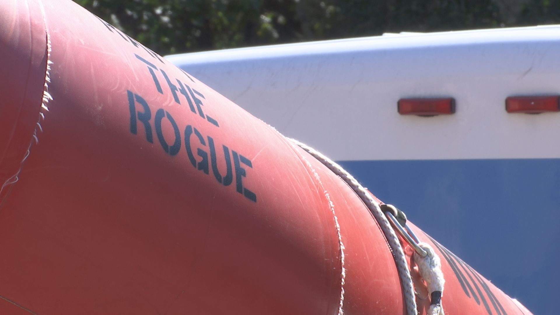 Rafting Companies See Booming Season Out On The Rogue