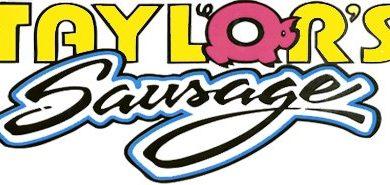Taylor's Sausage Logo
