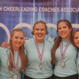 Cascade Christian cheer team wins all-state competition