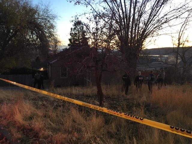 Police investigate reported shooting in Klamath Falls neighborhood - KOBI-TV NBC5 / KOTI-TV NBC2