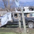 Fourth RV fire happens at same property this week