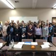 Pro-life/pro-choice activists gather for moderated workshop