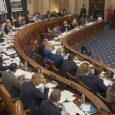House debates articles of impeachment against Trump