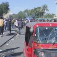 12 people killed during Iraqi protests over the weekend