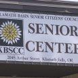 Klamath Basin Senior Center adapts to pandemic challenges