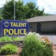 Talent City Councilors move forward with outsourcing some law enforcement